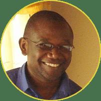 Joseph Nyamutera