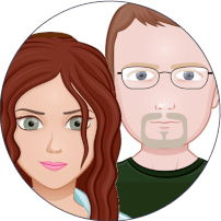 Anna & Neal